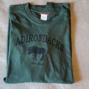 Adirondacks Tee Shirt